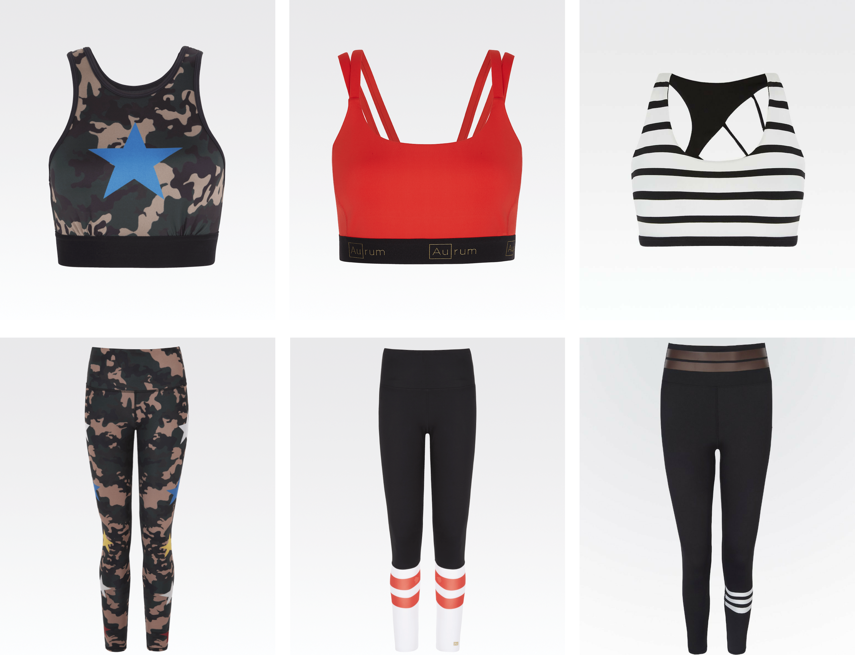 instagram star activewear athleisure Christmas gifts