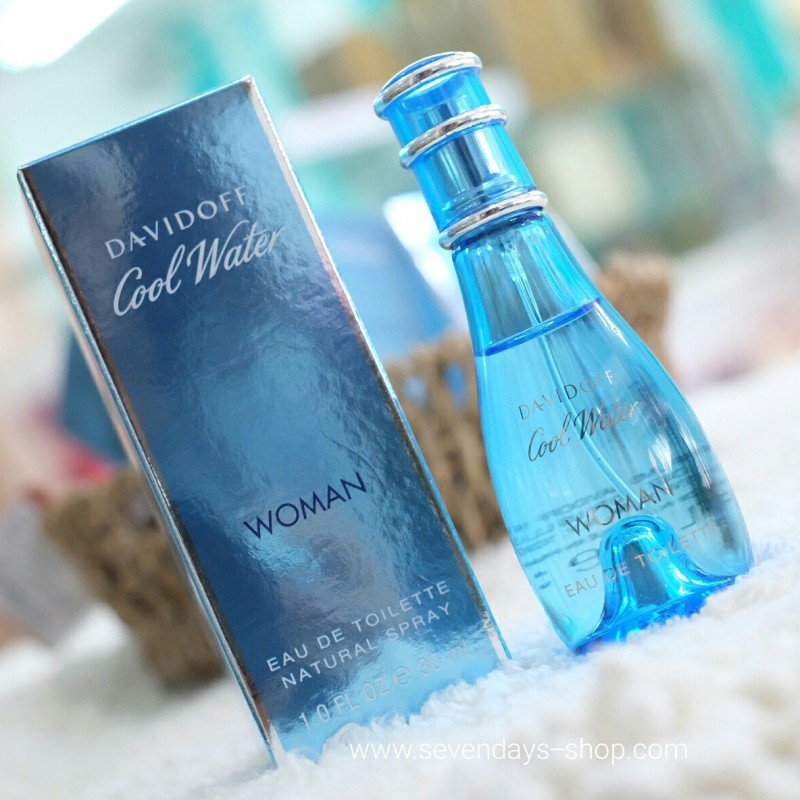 coolwater for women