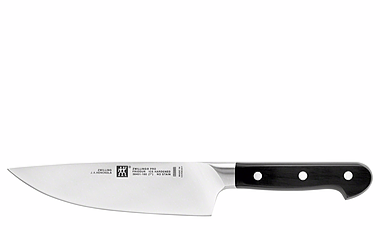 "Zwilling Pro 7"" Chef's Knife"