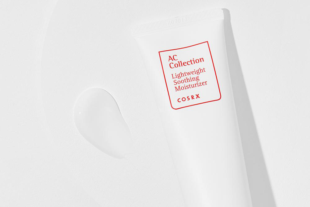 COSRX AC COLLECTION LIGHT-WEIGHT SOOTHING MOISTURIZER