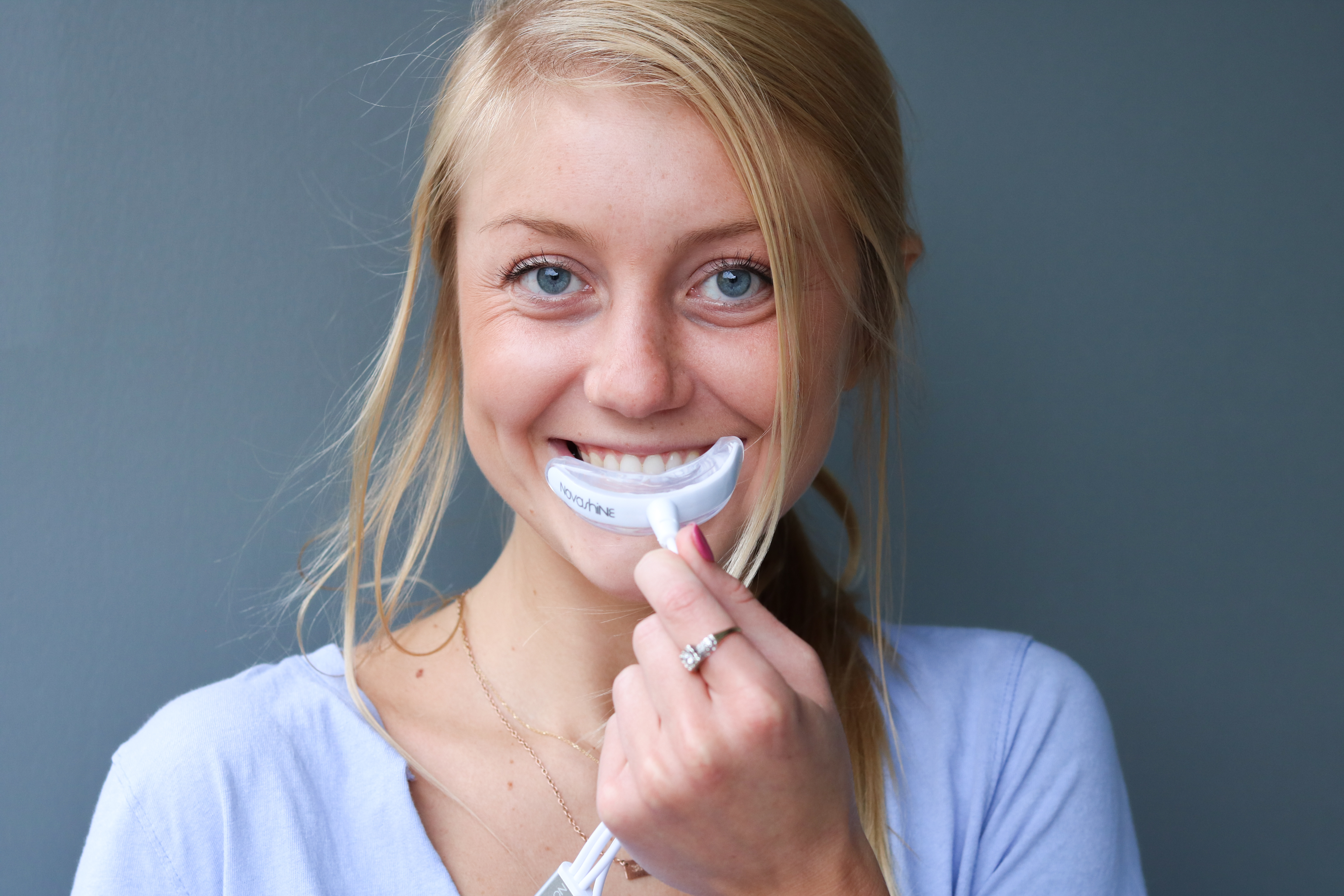 DIY Teeth Whitening Kit