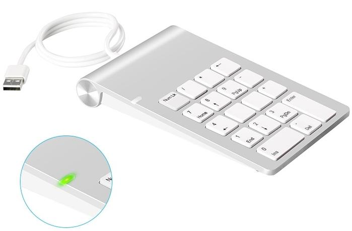 The best USB 10 Key keypad