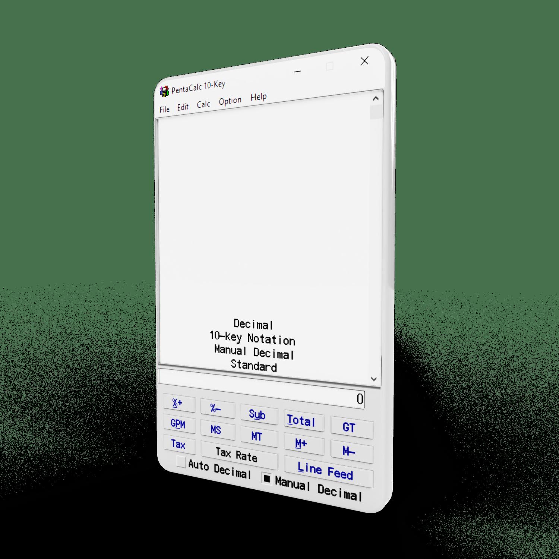 Get 10 key software for Windows 10