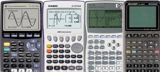 Are you a TI calculator person or an HP calculator person?