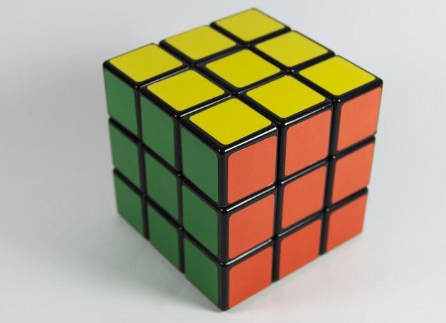 Become a problem solver