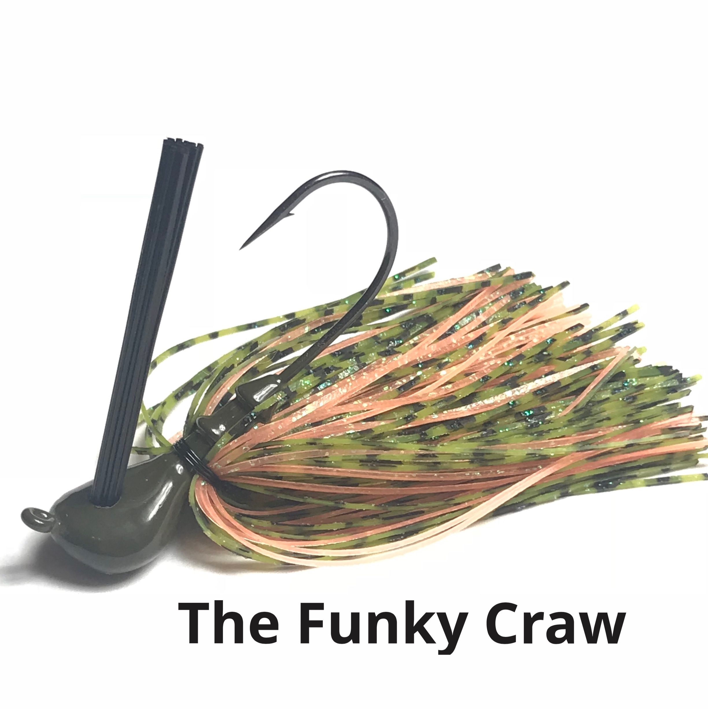 The Funky Craw