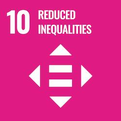 Sustainable Development Goal 10: Reduced Inequalities