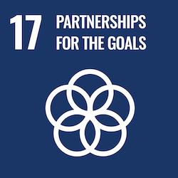 Sustainable Development Goal 17: Partnerships for the Goals