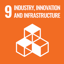 Sustainable Development Goal 9: Industry, Innovation, and Infrastructure