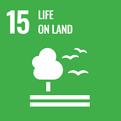 Sustainable Development Goal 15: Life on Land