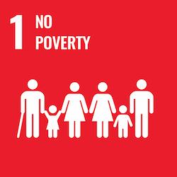 Sustainable Development Goal 1: No Poverty