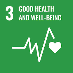 Sustainable Development Goal 3: Good Health and Well-Being