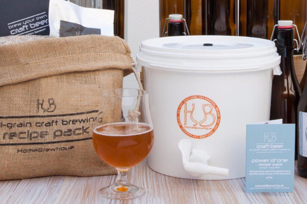 Things to do at home during coronavirus lockdown | Beer Brewing
