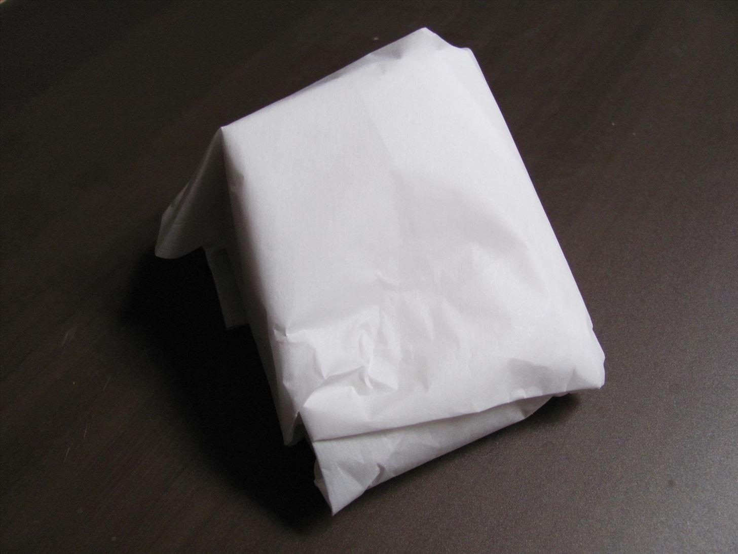 ostepapir