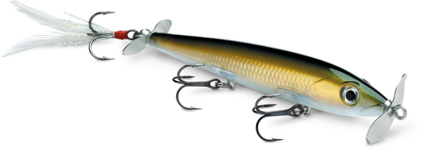 The Best Topwater Lures and How to Fish Them – MONSTERBASS