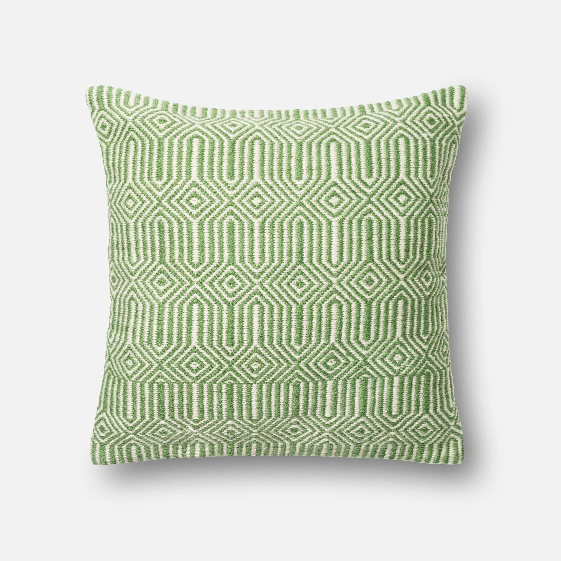 Loloi Indoor Outdoor Pillow
