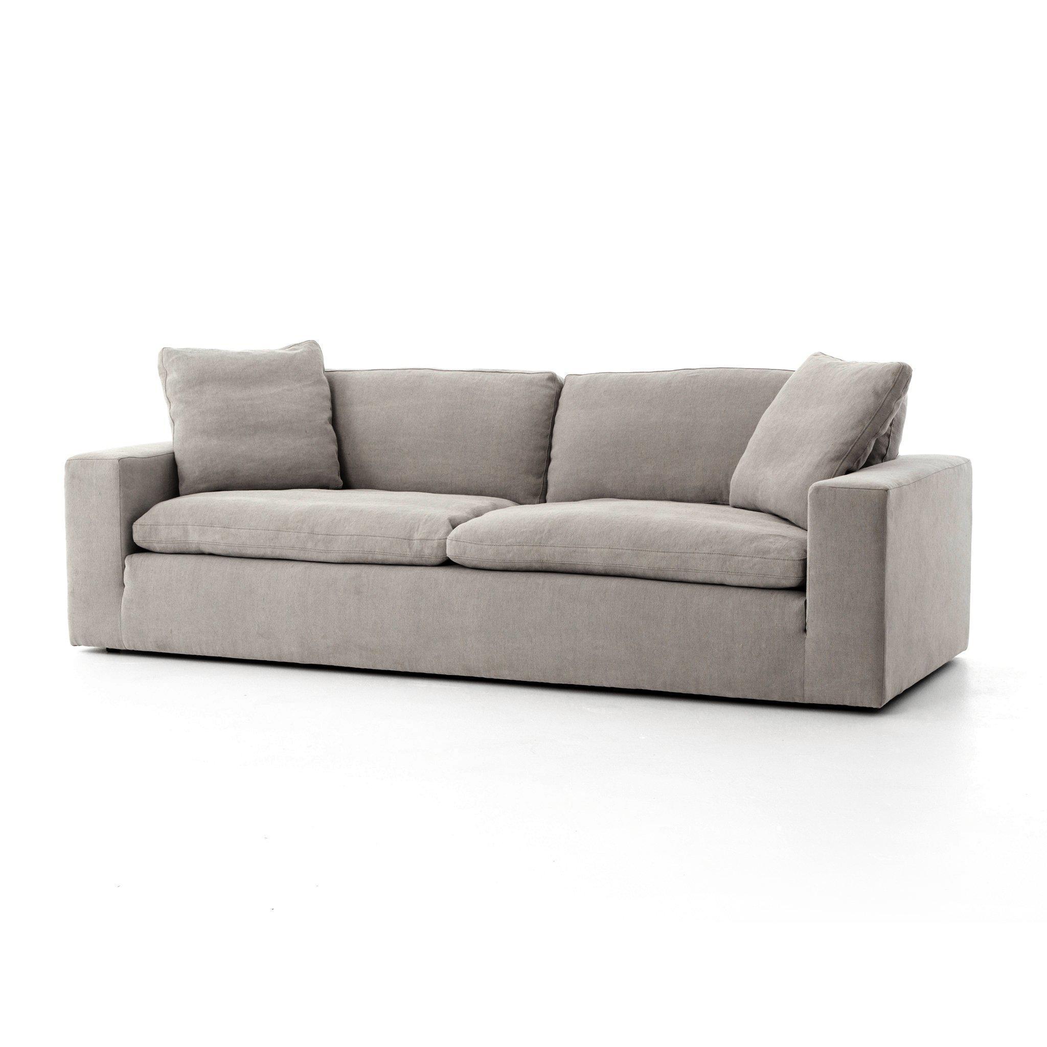 """Plume 96"""" Sofa"""