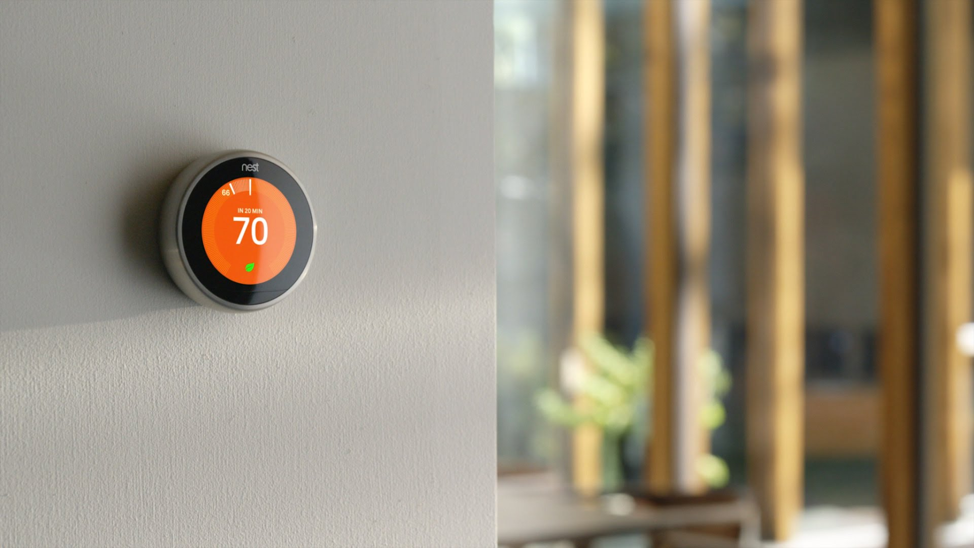 Nest 3rd Generation Smart Thermostat