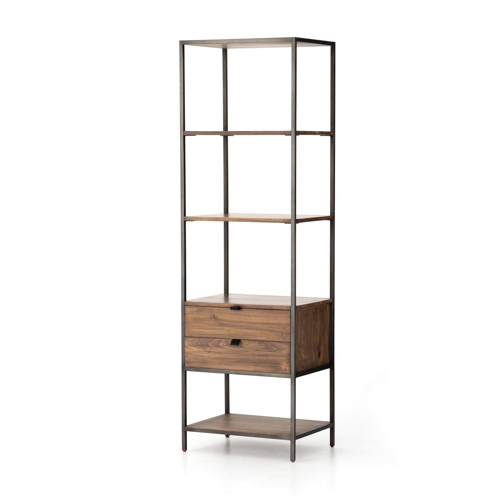 Trey Bookcase
