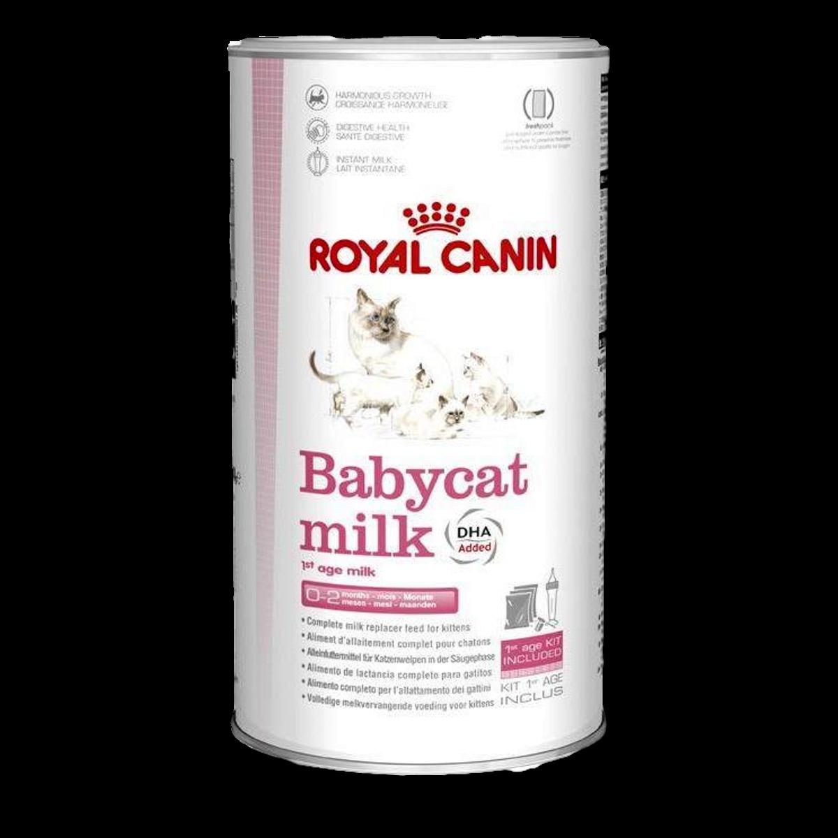 Baby Milk, Royal Canin