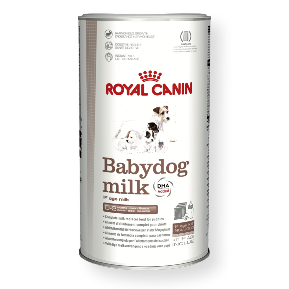 Baby Milk, Royal Canin