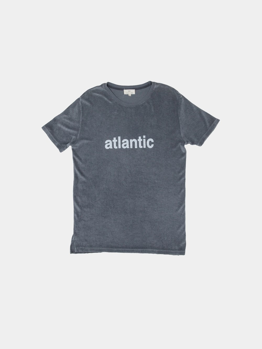 T-shirt Essential Grey