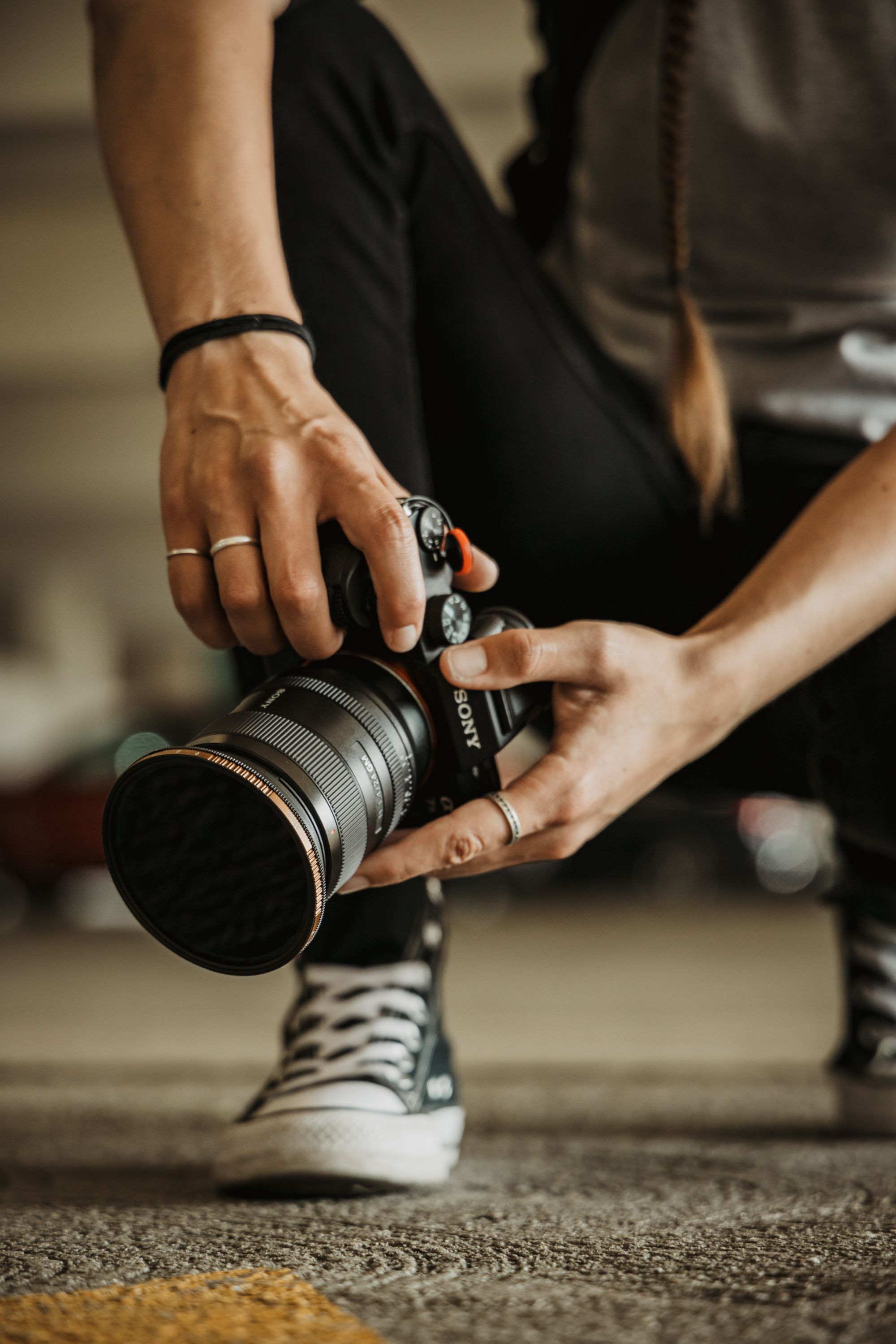 Sony a7iii Accessories