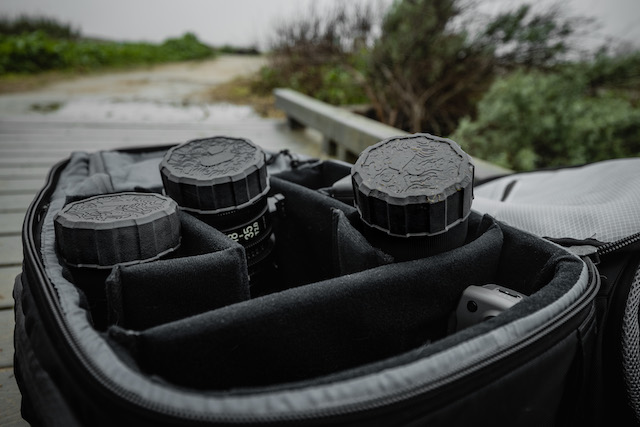 PolarPro Defender Lens Covers