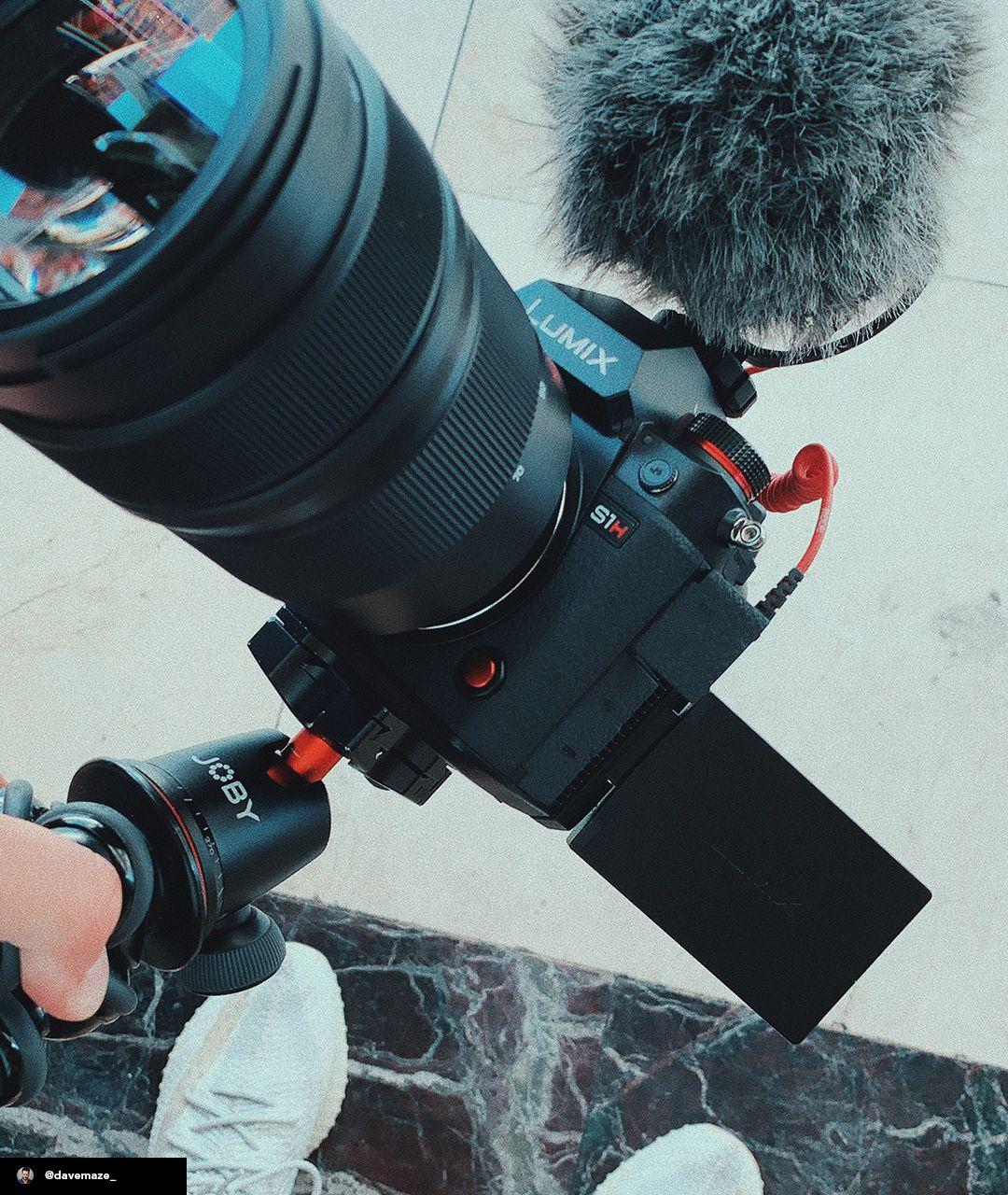 Panasonic Lumix S1H Review – PolarPro