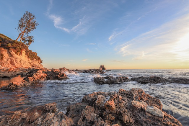 ND Filters and ISO; a Direct Relationship - Without an ND Filter