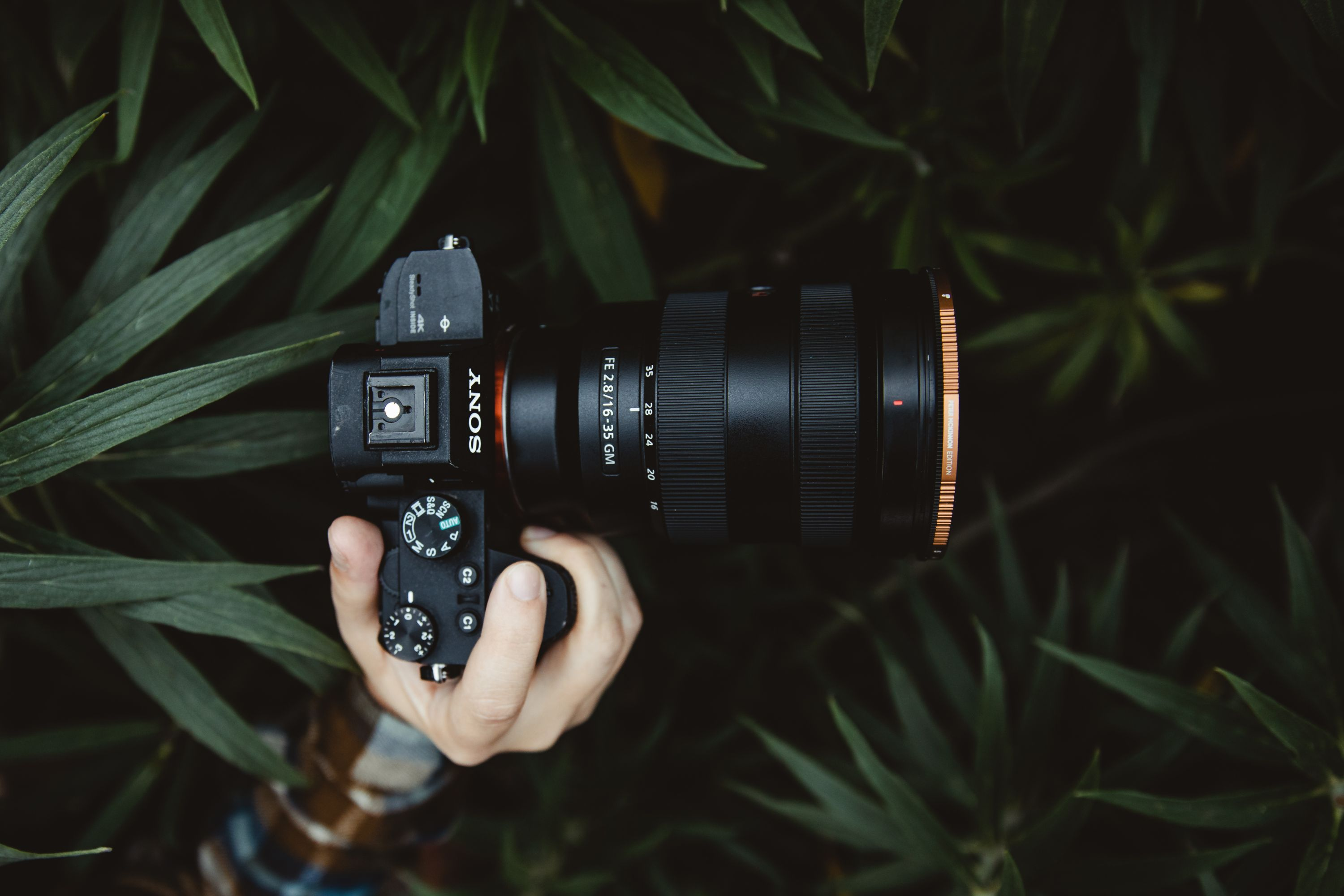 Sony a7SII Accessories