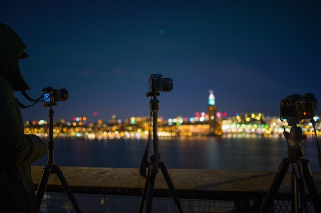 Which Photo Gear To Invest In First - Tripod