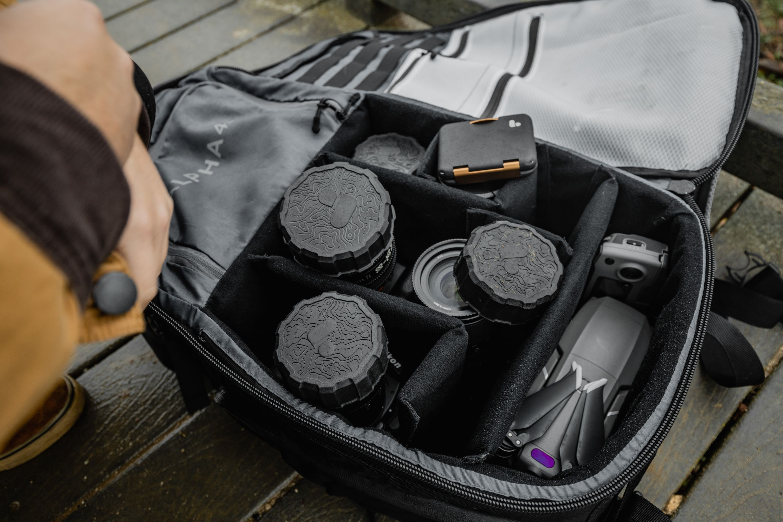 Nikon Z6 Accessories
