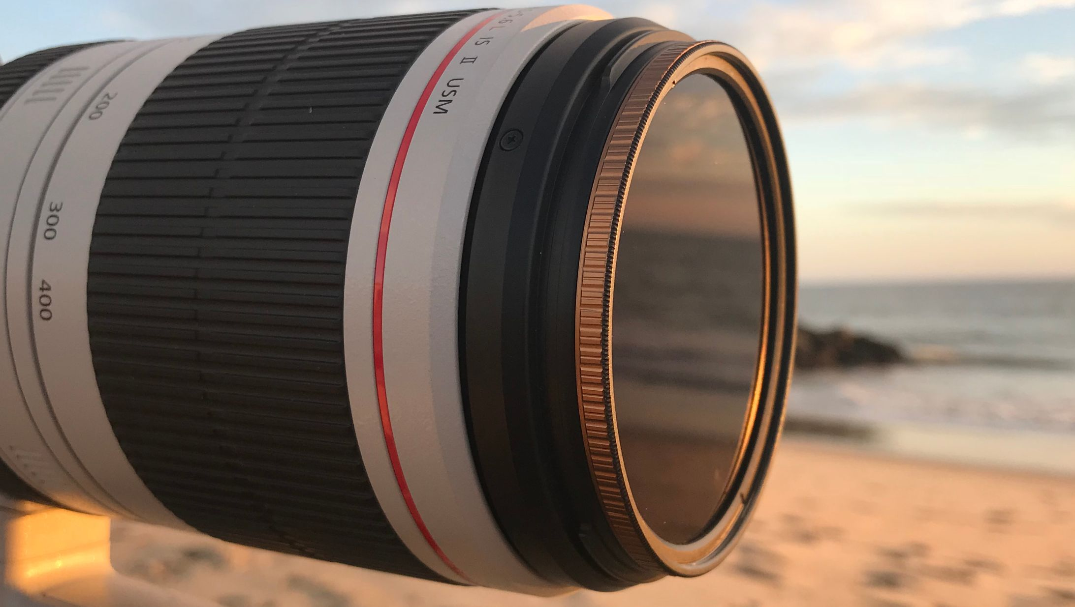 Best ND Filter and related settings for Landscape Photography - Circular Filter