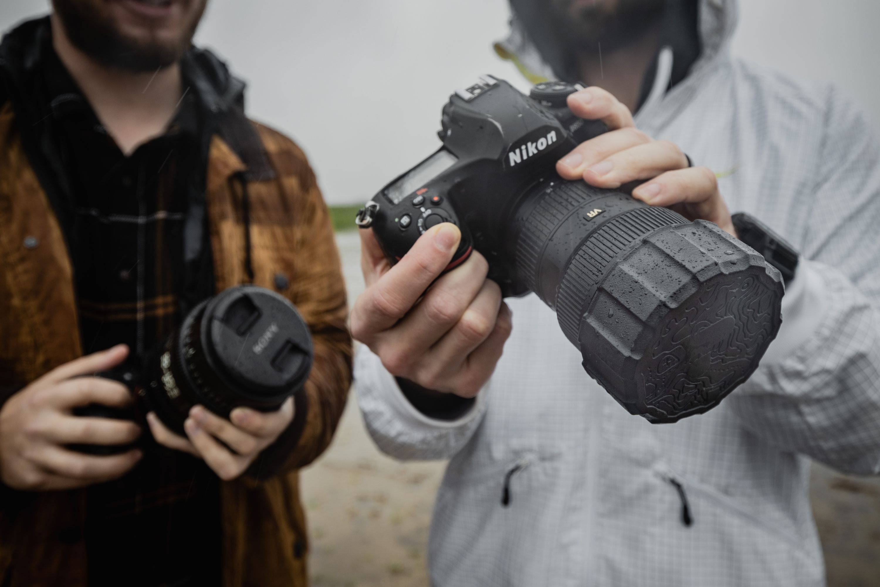 Our Favorite Nikon Z7 Accessories – PolarPro