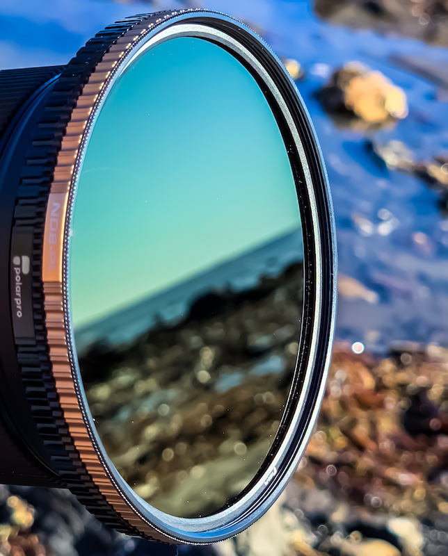 PolarPro QuartzLine Neutral Density Filter