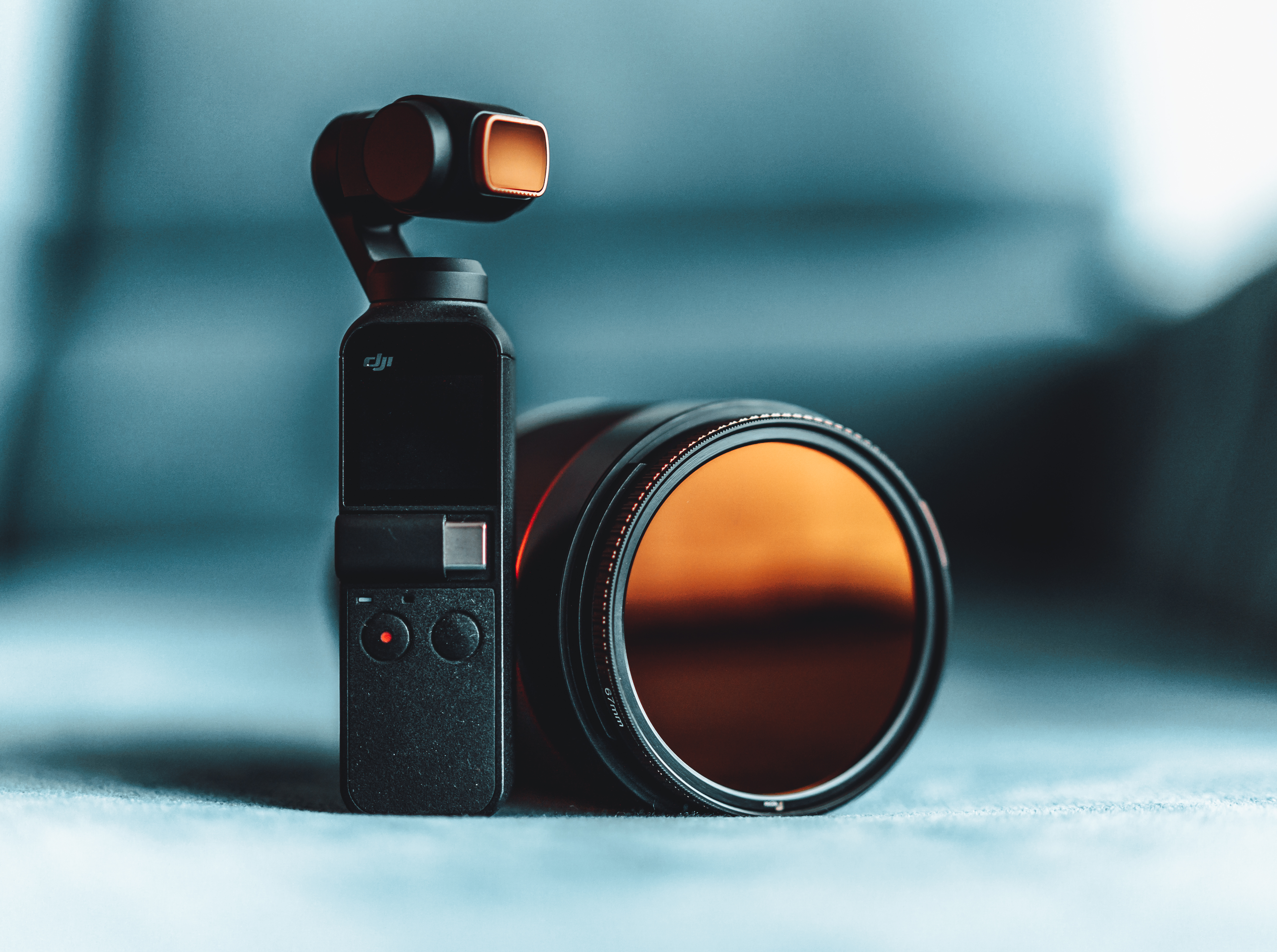 5 Best Osmo Pocket Camera Settings