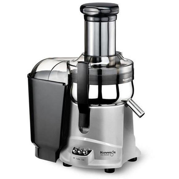 image of kuvings vertical juicers