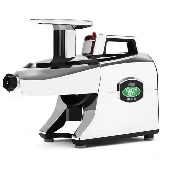 image of greenstar juicer