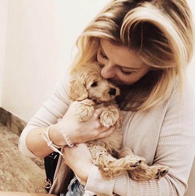 Sweet Sadie Lou