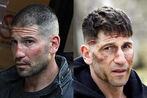 Every The Punisher Haircut From The Netflix Series - How To Get Them?