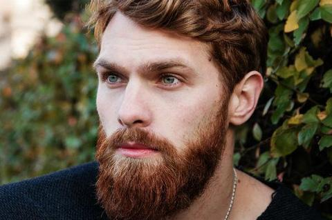 All You Need To Know About Growing A Beard