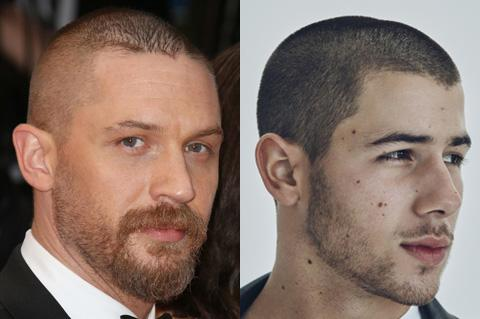 25 Buzz Cut Hairstyles For Men To Show Your Barber In 2018