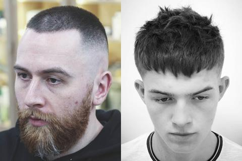 The 9 Biggest Men's Haircut Trends To Try For Summer 2018