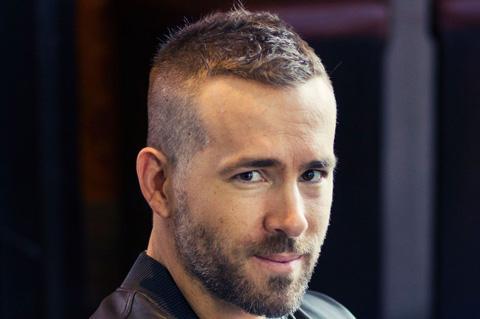 How To Get The Ryan Reynolds Deadpool Haircut