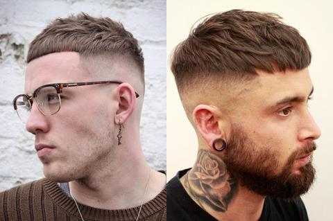 52 Crop Haircuts For Men To Show Your Barber In 2018