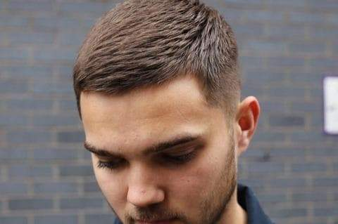 The Best Haircuts For Men With Thick Hair