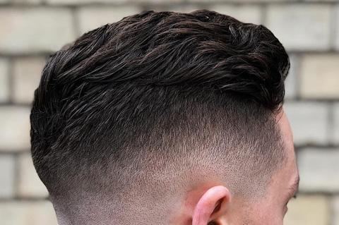 Army Haircut 25