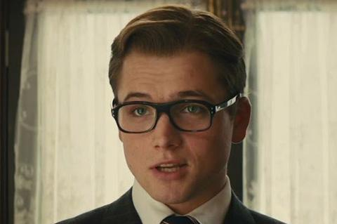 How To Get The Taron Egerton Kingsman Haircut