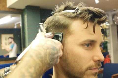 Advice That Works Whether Talking To A Barber For The First Or Tenth Time